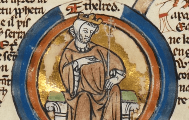English King Æthelred issued a law in 997 AD that the twelve leading thegns, or minor nobles of each district were required to swear that they would investigate crimes without bias
