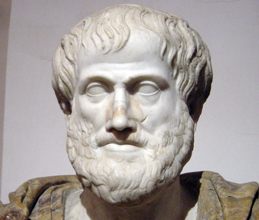 aristotles state Human rights theories classical perspectives: aristotle aristotle examined human rights in a political context by first defining how the political system of a state.