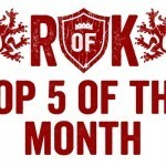 ROK Top 5 Posts Of The Month