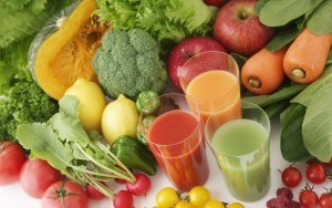 vegetable-juice