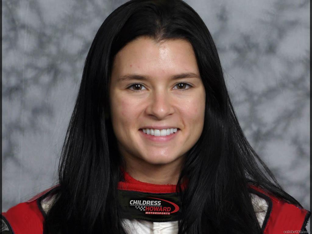 Watch Danica Patrick video