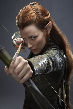 Tauriel_Taking_Aim