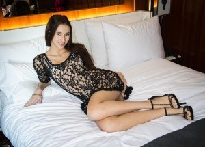 Belle Knox - good girl from Duke gone bad