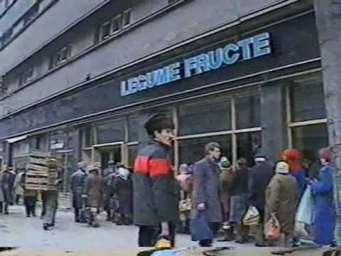 Grocery store queue from the early 90s. Poverty was rampant and even your basic needs were a luxury back then.