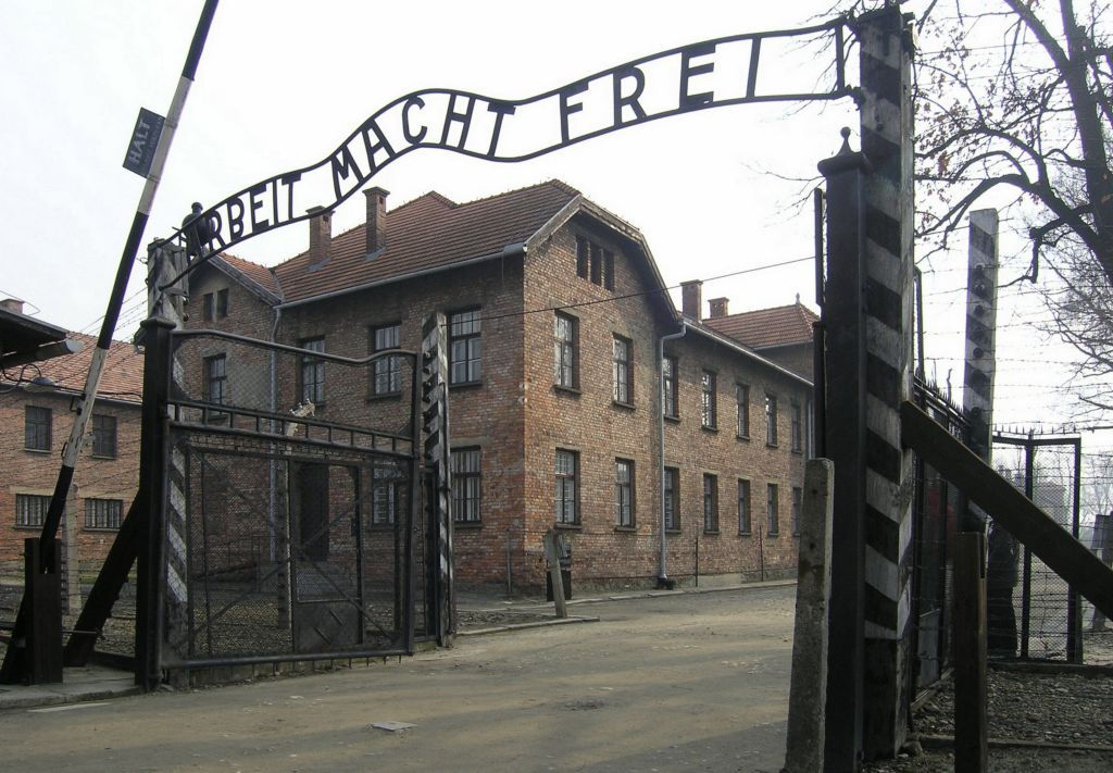 "The Holocaust: too ""Eurocentric"" for"