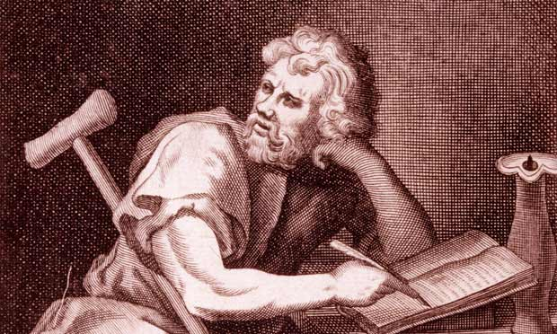 an analysis of the philosophical work the enchiridion by epictetus Epictetus (55–135 ce) epictetus (pronounced epic-tee-tus) was an exponent of stoicism who flourished in the early second century ce about four hundred years after the stoic school of zeno of citium was established in athens he lived and worked, first as a student in rome, and then as a teacher with his own school in nicopolis in greece.