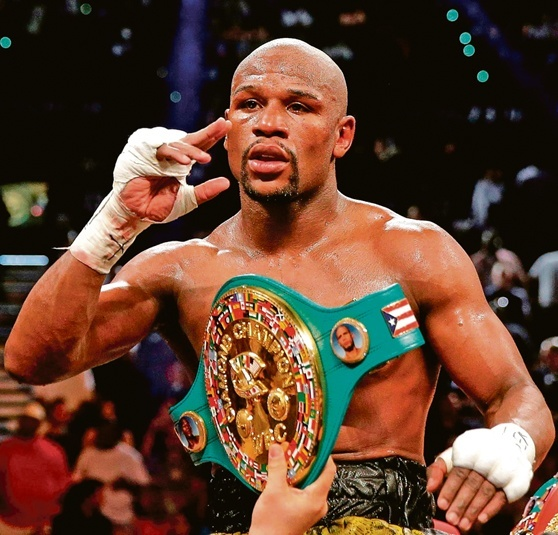 Why Floyd Mayweather's Victory Over Manny Pacquiao Is A ...