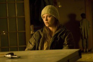 Charlize Theron stars in John Hillcoat's The Road, based on Cormac McCarthy's Pulizter Prize winning novel.