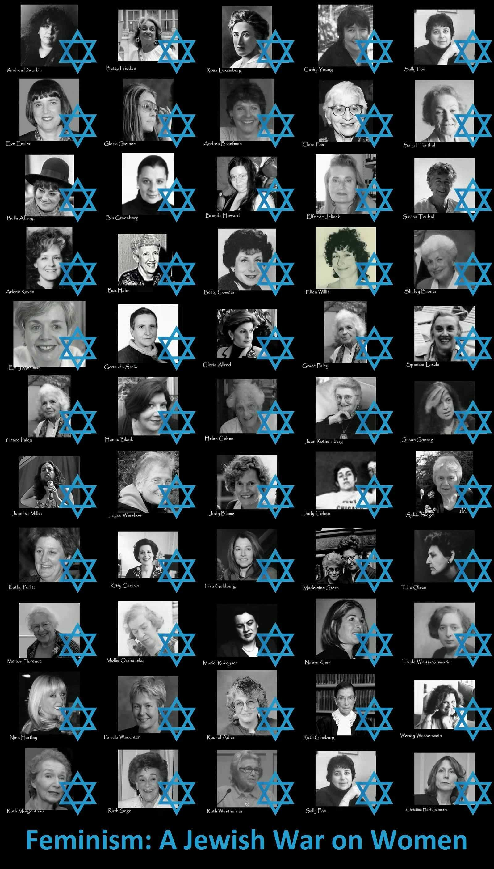 The Damaging Effects Of Jewish Intellectualism And Activism On