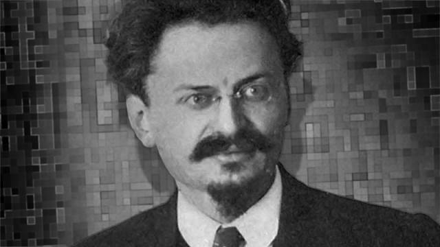 Communist Leon Trotsky Had A Detailed Plan For Creating A Soviet America