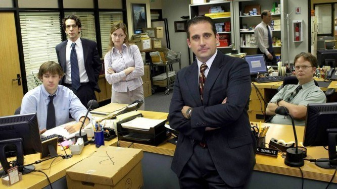 four of the best episodes of the office. Black Bedroom Furniture Sets. Home Design Ideas