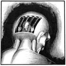 Prison of the mind
