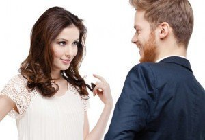 pretty-girl-and-ginger-guy-making-an-eye-contact