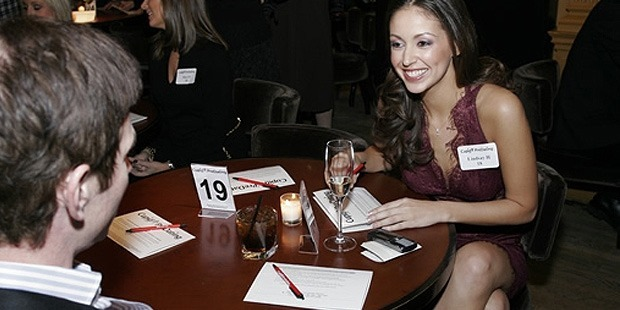 Tips for Hosting a Speed Dating Event - How to Host a Speed Dating Event