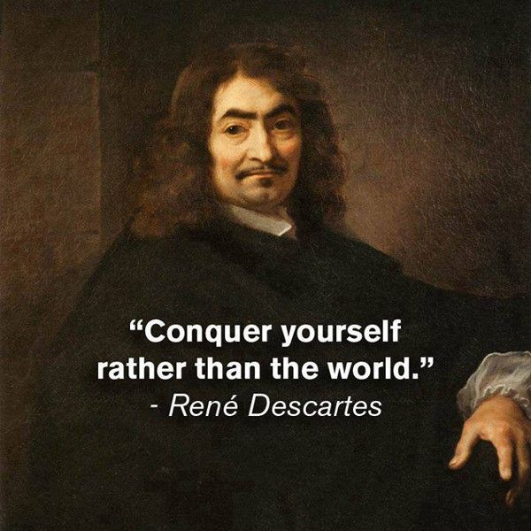 Essay rene descartes existence god