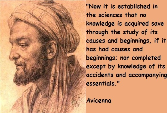 the pursuit of knowledge in ibn sinas on the sould The contemplative ideal in islamic philosophy: the contemplative ideal in islamic philosophy: aristotle and avicenna represented by ibn sina.