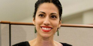 beautiful-Huma-Abedin