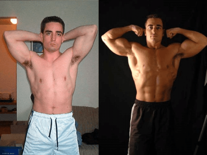 How to Dirty Bulk to Gain Weight, Build Muscle, and Get Strong like a Bull!