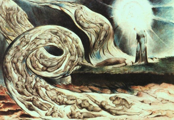an analysis of the life and poetry of william blake Let's begin interpreting william blake's poetry with an analysis of the lamb by william blake included is a link to it's companion poem the tyger, as well as.
