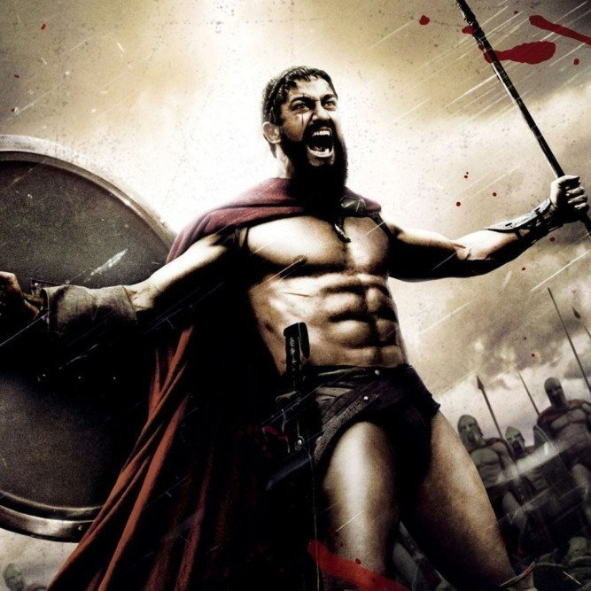 King Leonidas Real 3 Ways To Culti...