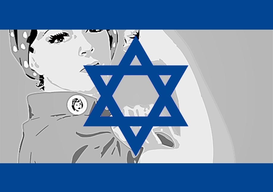 a1657ceeffcec Why Is There A Prolific Jewish Presence In The American Feminist Movement