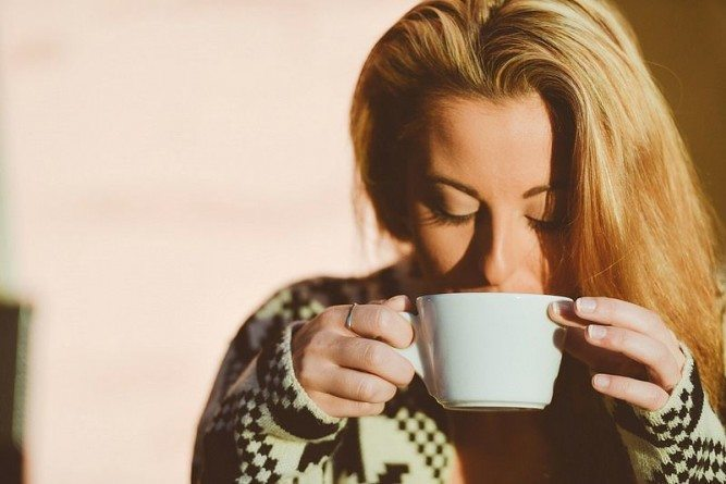 how to avoid acrylamide in coffee