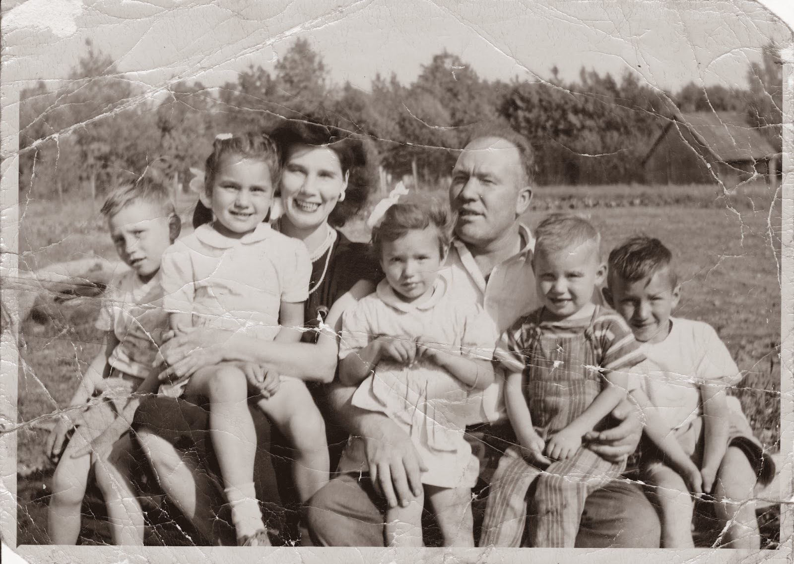 Patriarchal family: the crisis in the traditional structure of society 14