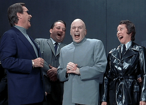Dr._Evil_and_his_crew_all_laughing_evilly