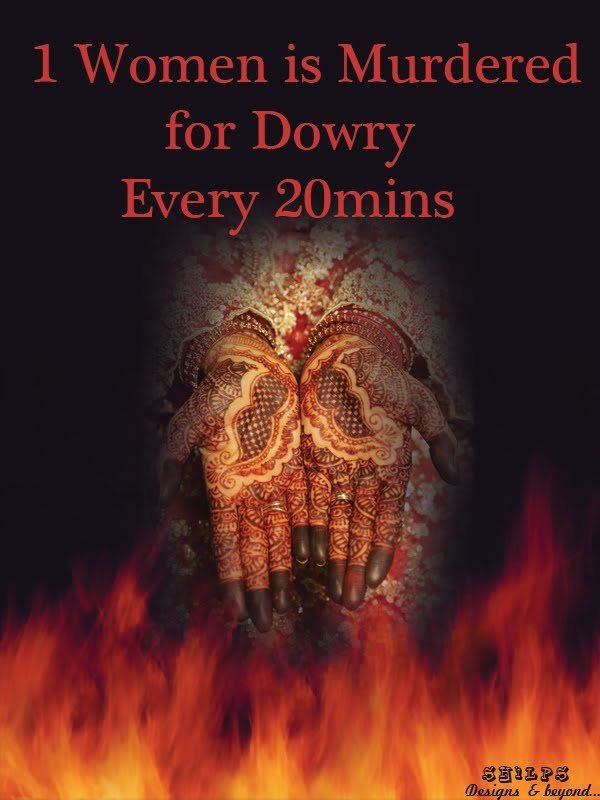 an essay on dowry system in india The dowry system in india refers to the durable goods, cash, and real or movable property that the bride's family gives to the bridegroom, his parents, or his.