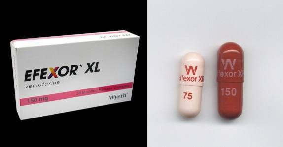 going from paxil to effexor