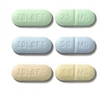 Never date a woman who takes one of these prescription drugs so whenever you see that little sky blue light green or off white colored pill with zoloft displayed on itrun mozeypictures Images