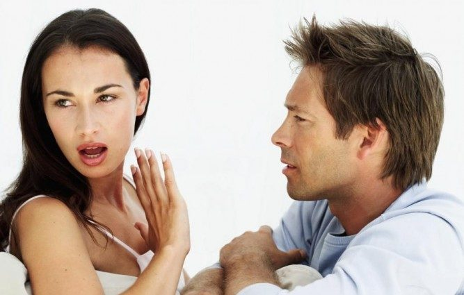 10 things men should never say 2 - 56569267