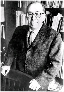 Leo Strauss, father of neoconservatism