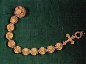 chatsworth rosary