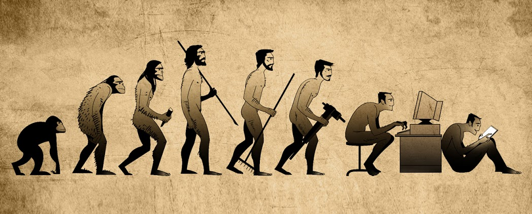 evolutionposture