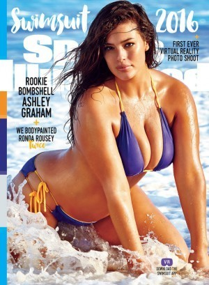 Ashley Graham SI
