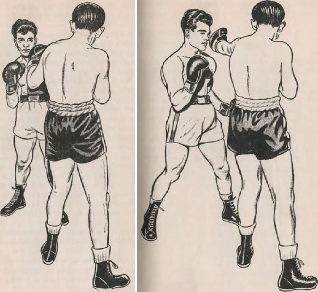 Jack Dempsey - Championship Fighting-13