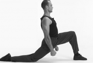 why stretching is essential for the body with 6 beginner
