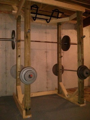 How To Build Your Own Home Gym And Why You Should Do It