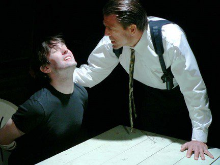 the goal of interrogation is to obtain a confession