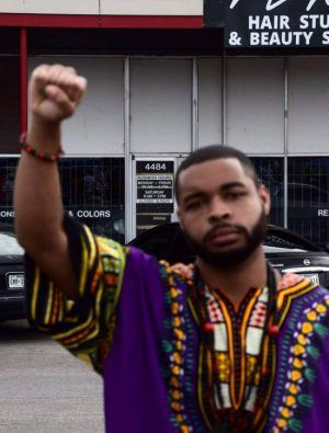 "The motives of Micah Johnson are ""very hard to understand"" according to Obama"