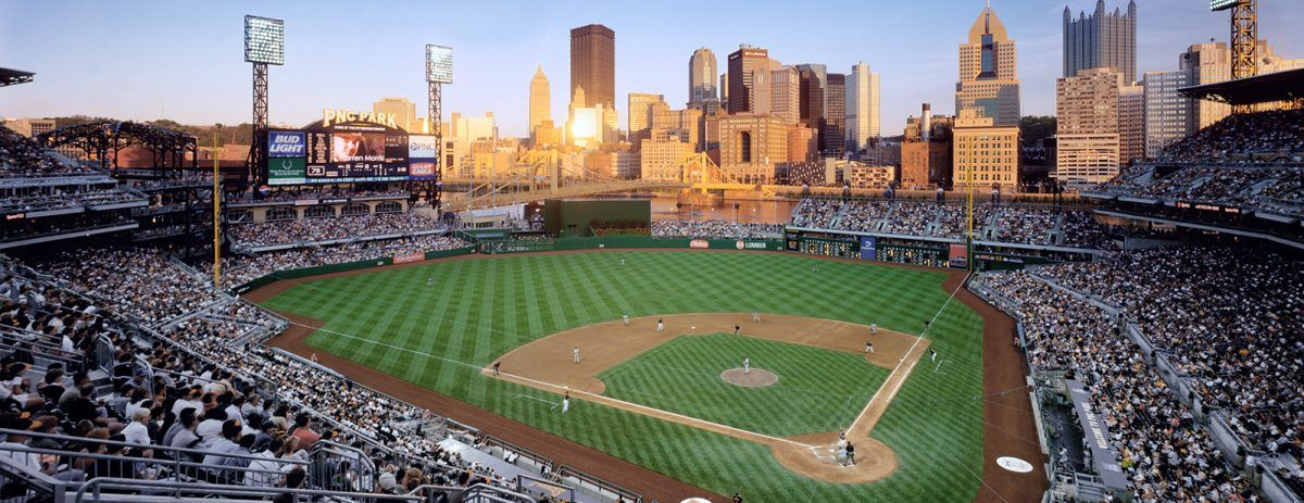 PNCPark Pittsburgh