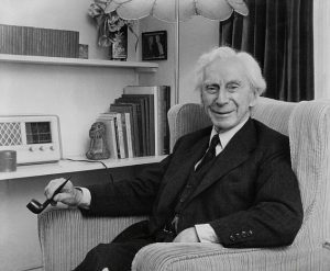 Fabian Socialist Bertrand Russell detailed the leftist playbook in 1950