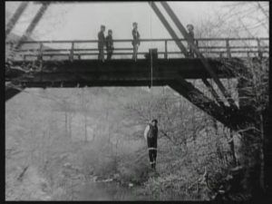 """An Occurrence At Owl Creek Bridge"""