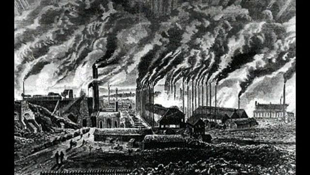 how did the industrial revolution change america The industrial revolution was a big turning point in american history it changed the whole composition of families who had too move to the city so that they could work it was one of the main contributions to the growth of cities.