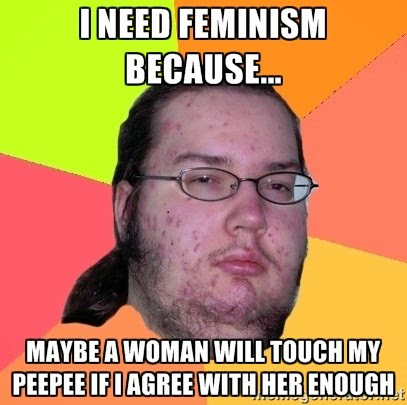male-feminists