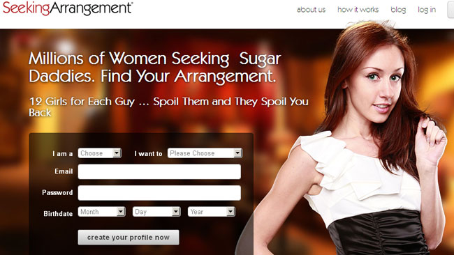 The formula for sugar daddy dating the sugar baby profile cure for