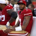 Quarterback Colin Kaepernick Fights White Privilege By Not Foregoing His $114 Million Paycheck