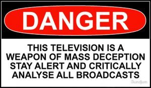 TVs should come with these warning labels