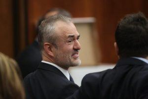 Gawker CEO Nick Denton getting sued in court